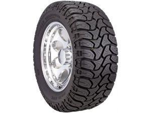 Baja ATZ Radial Tires