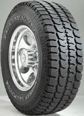 Baja Radial MTX Tires